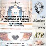 ATR – Marbres I – 2004