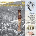 ATR – Cahier ATR – 2005-16