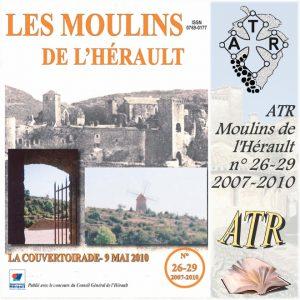 ATR 2010-26-29 Les moulins de l'Hérault