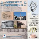 ATR – Cahier ATR – 2011 n°21-22