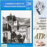 ATR – Cahier ATR – 2017-28