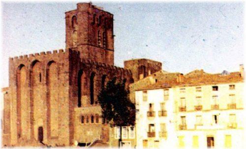 Illustration Revue Etudes sur Pézenas et sa région 1976-3