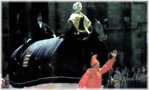 Illustration Revue Etudes sur Pézenas et sa région 1977-1