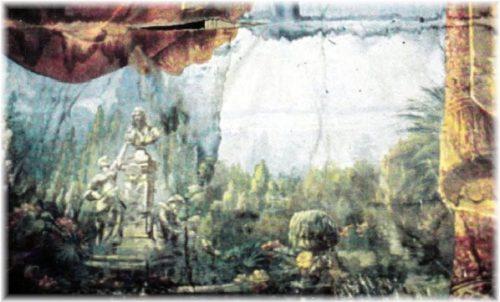 Illustration Revue Études sur Pézenas et l'Hérault 1980-1