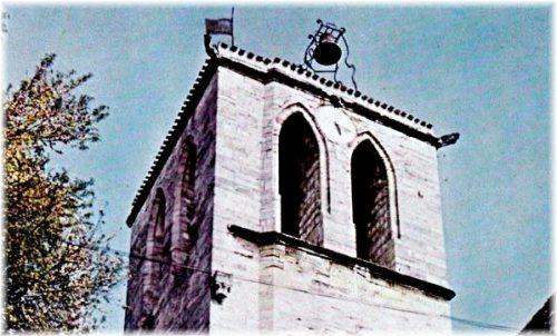 Illustration Revue Etudes sur Pézenas et l'Hérault 1981-2 Métiers en Languedoc quarante-huitards et déportés