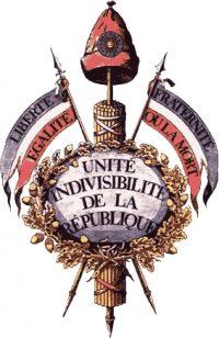 Symbole de la République française