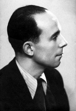 Jean Capel, « commandant Barot » (1910-1944), chef du maquis Bir-Hakeim