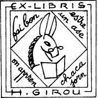 L'entente Bibliophile de Montpellier