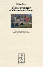 Philippe MARTEL, Études de langue et d'histoire occitanes