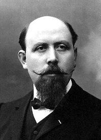 Fig. 1 Portrait de Jean-Étienne Alquier. (Collection Alain Alquier)