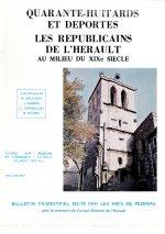Revue Etudes sur Pézenas et l'Hérault-1981-2