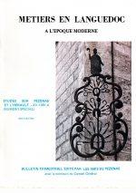 Revue Etudes sur Pézenas et l'Hérault-1981-4