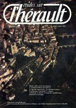 Revue Etudes sur l'Hérault-1982-1