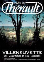 Revue Etudes sur l'Hérault-1984-1-2