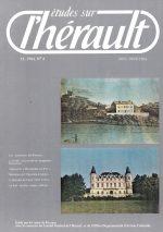 Revue Etudes sur l'Hérault-1984-4