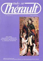 Revue Etudes sur l'Hérault 1984-5-6