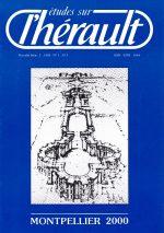 Revue Etudes sur l'Hérault-1985-1