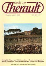 Revue Etudes sur l'Hérault-1989-1990-5-6