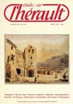 Revue Etudes sur l'Hérault-1994-10
