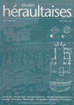 Revue Etudes Héraultaises-1996-26-27