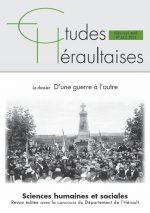 Revue Etudes Héraultaises n° 44-2