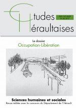 Revue Etudes Héraultaises n° 48