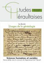 Revue Etudes Héraultaises n° 49