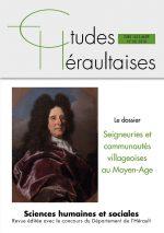 Revue Etudes Héraultaises n° 50