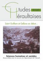 Revue Etudes Héraultaises 2019 n° 51
