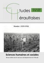 Revue Etudes Héraultaises n° 56 2021