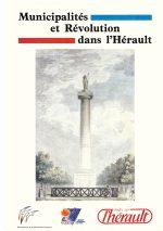 Revue Etudes sur l'Hérault HS 1989 Municipalités et Révolution dans l'Hérault