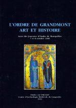Revue Etudes sur l'Hérault Hors-Série 1992 L'Ordre de Grandmont