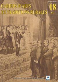 ATR 2007-18 cahier d'Arts et Traditions Rurales