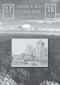 ATR 2017-27-28 cahier d'Arts et Traditions Rurales