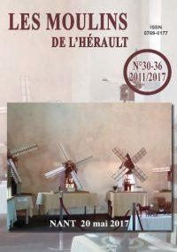 ATR 2017-30-36 Les moulins de l'Hérault