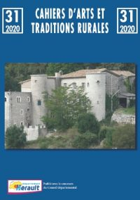 ATR 2020-31 cahier d'ATR couverture