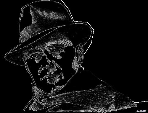 Jean Moulin, homme politique et résistant français
