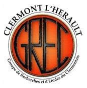 Logo du Groupe de Recherches et d'Etudes du Clermontais