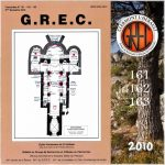 GREC 2010 Fascicules 161-162-163