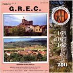 GREC 2011 Fascicules 164-165-166