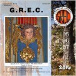 GREC 2016 Fascicules 195-196-197