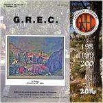 GREC 2016 Fascicules 198-199-200