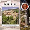 Groupe de Recherches et d'Etudes du Clermontais, Première de couverture 201-203