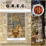 GREC 2019 Fascicules 213-214-215