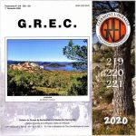 GREC 2020 Fascicules 219-220-221